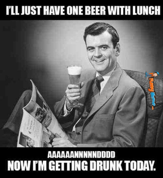 Funny Meme About Drinking : Very funny beer meme photos and images