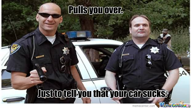Funny Police Officer Meme : Most funny cop meme pictures and images