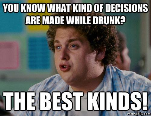 Funny Drunk Guy Meme : Happy birthday evicted bitch funny drunk baby meme g