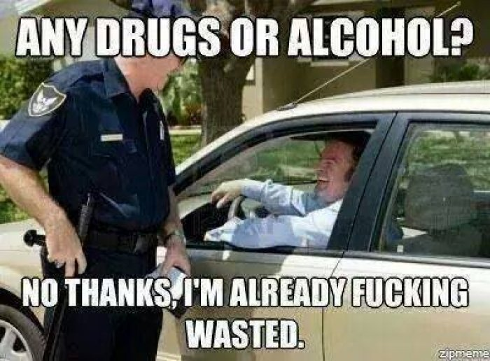 40 Very Funny Drugs Meme Pictures And Images Of All The Time