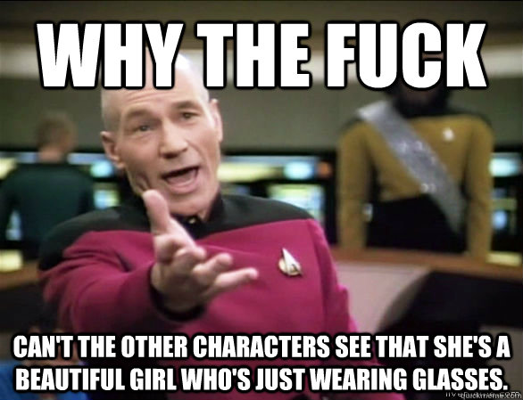 Funny Meme For Girl : 36 most funny glasses meme pictures and images on the internet
