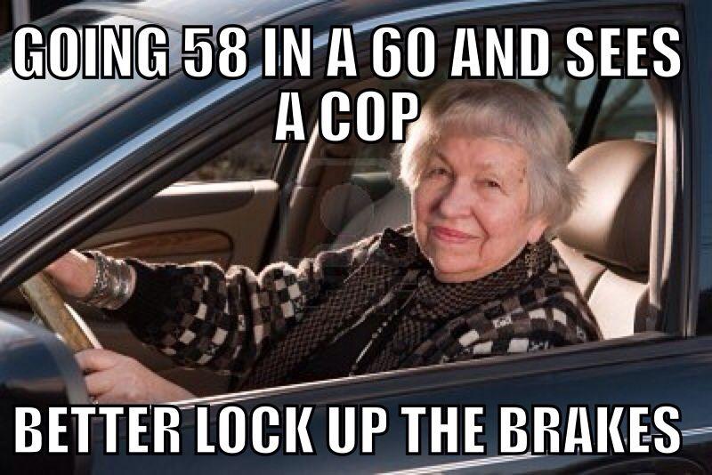Funny Meme For Cops : Fark fotoshop friday lazy cops