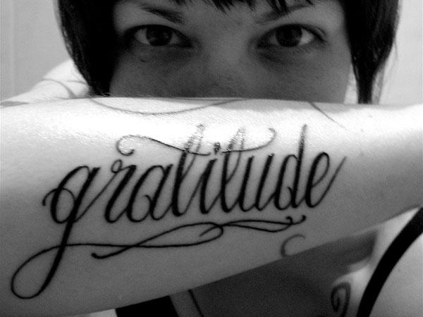 32+ Word Tattoos On Arm