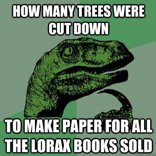 Tree Meme