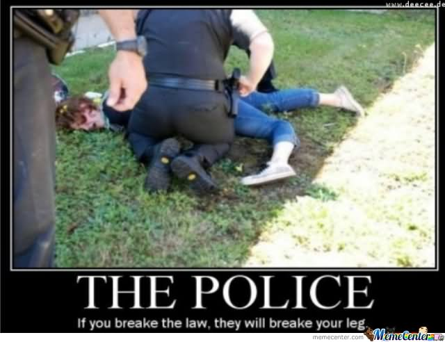 Funny Police Wife Meme : Very funny cops meme pictures and photos
