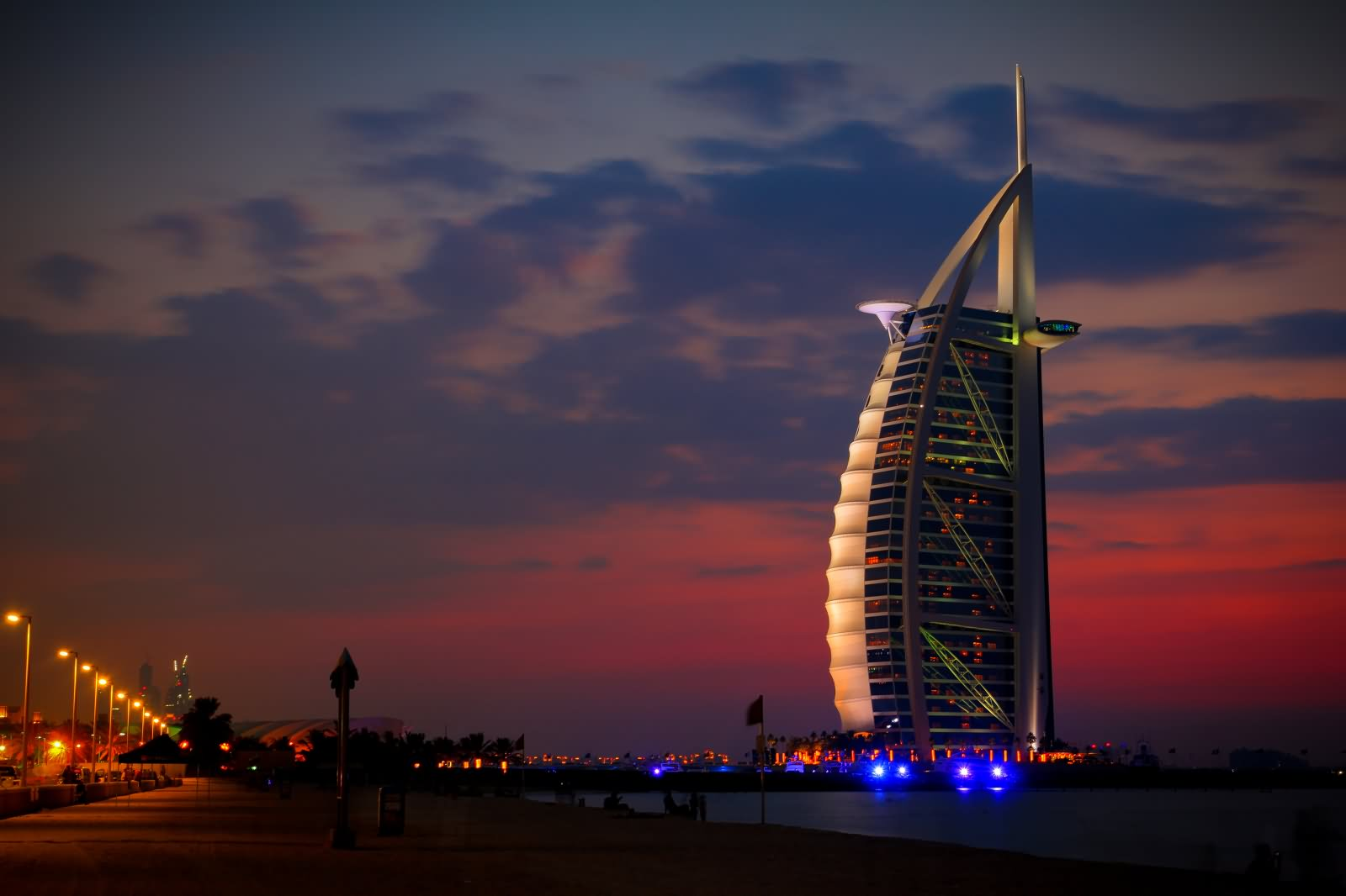 40 most beautiful burj al arab dubai pictures and photos for Burj al arab