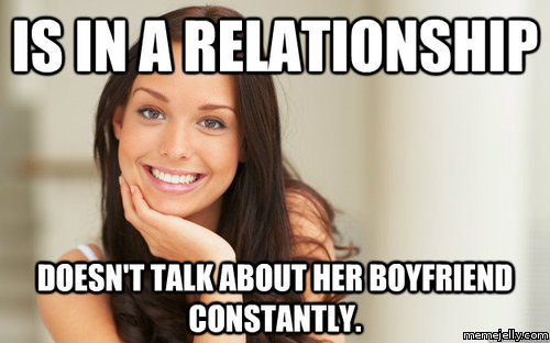 Funny New Relationship Meme : Most funny girls meme pictures and images