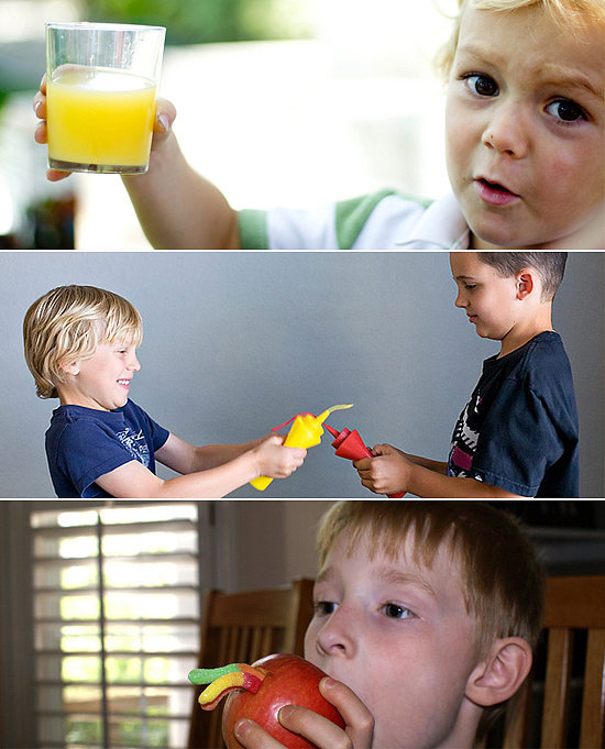 15 Very Funny April Fools Day Prank For Kids Images And Photos