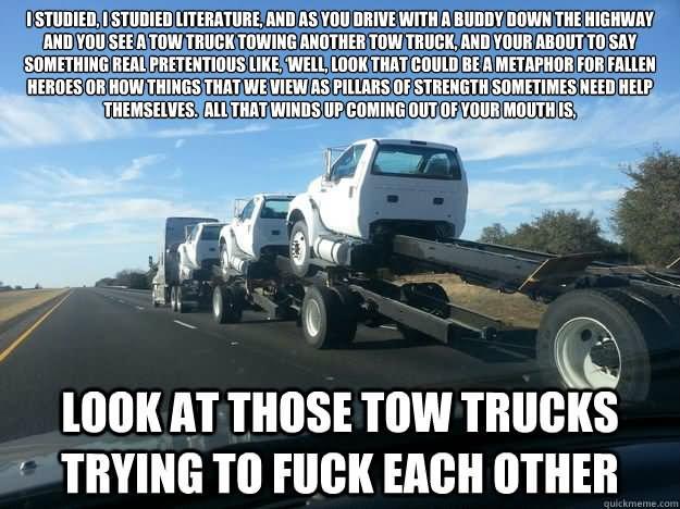 Fuck On Truck