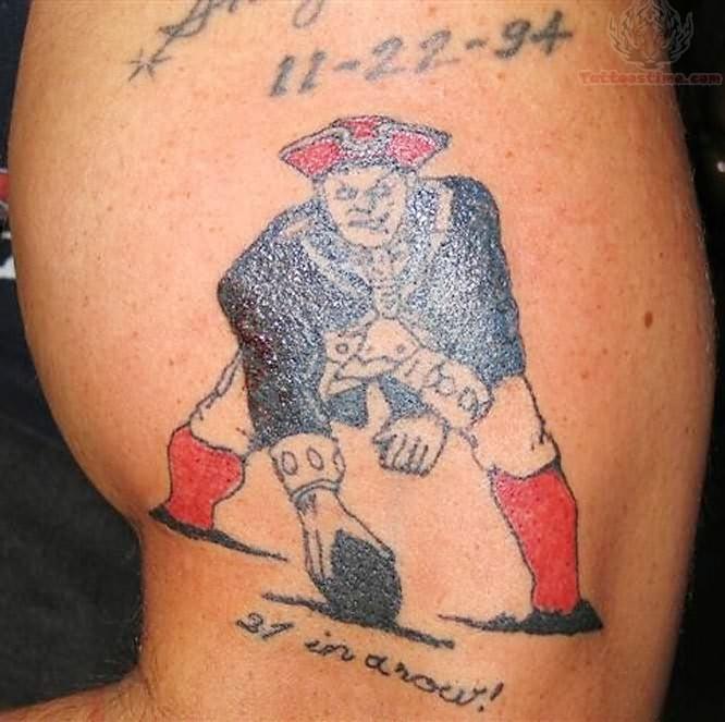 Sporting Ink Design Ideas: 55+ Latest Sports Tattoos