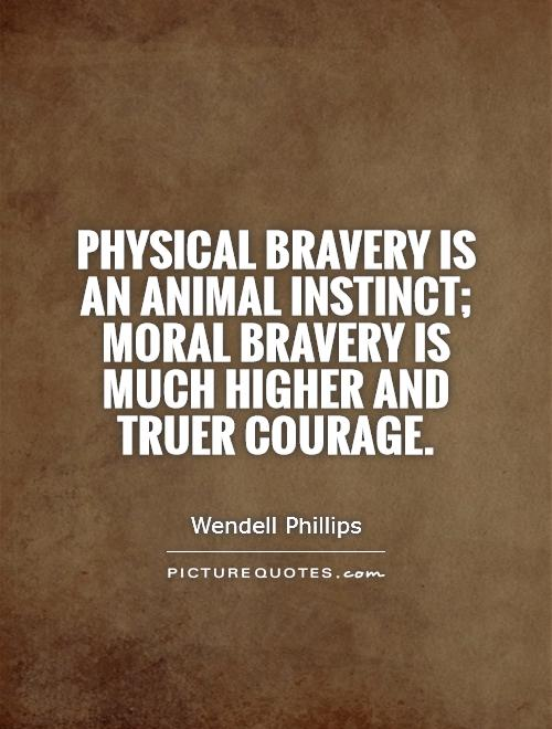 Courage Quotes And Sayings 60+ Top Quotes ...