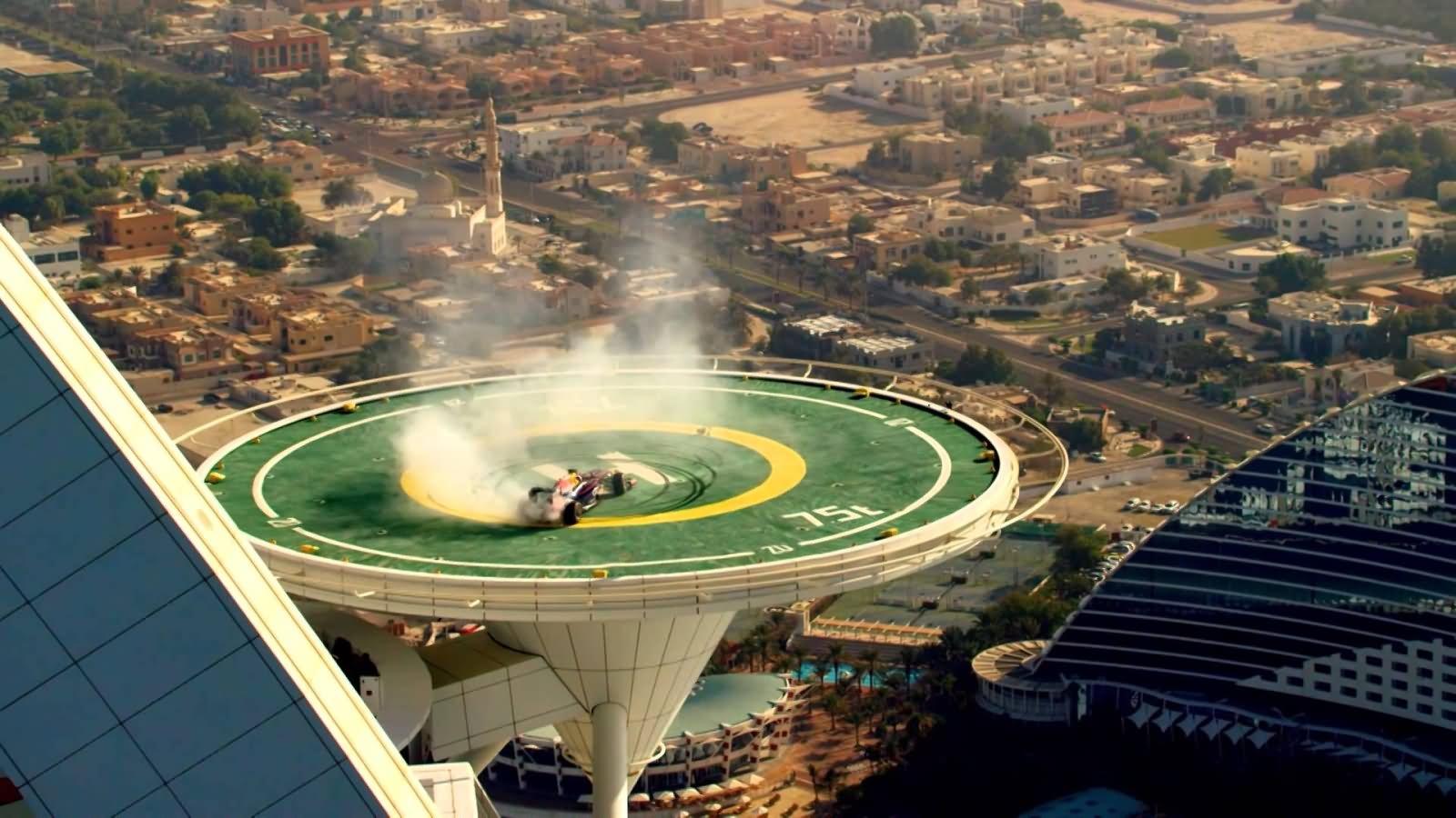 20 Very Beautiful Burj Al Arab Dubai Pictures And Images
