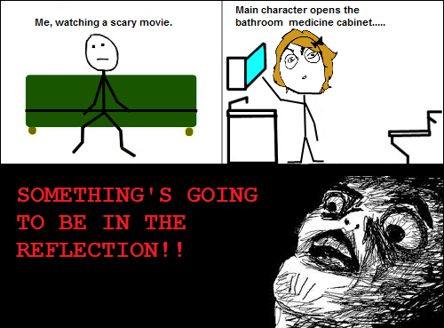 27 Most Funniest Scary Meme Photos And Images Of All The Time