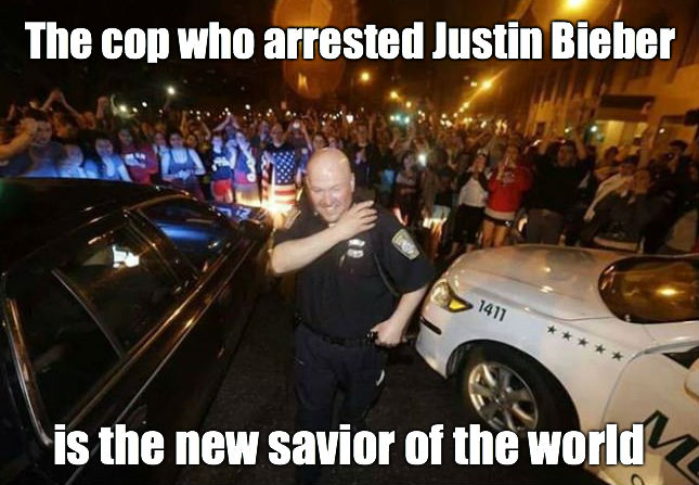Funny Meme For Cops : Very funny cops meme pictures and photos