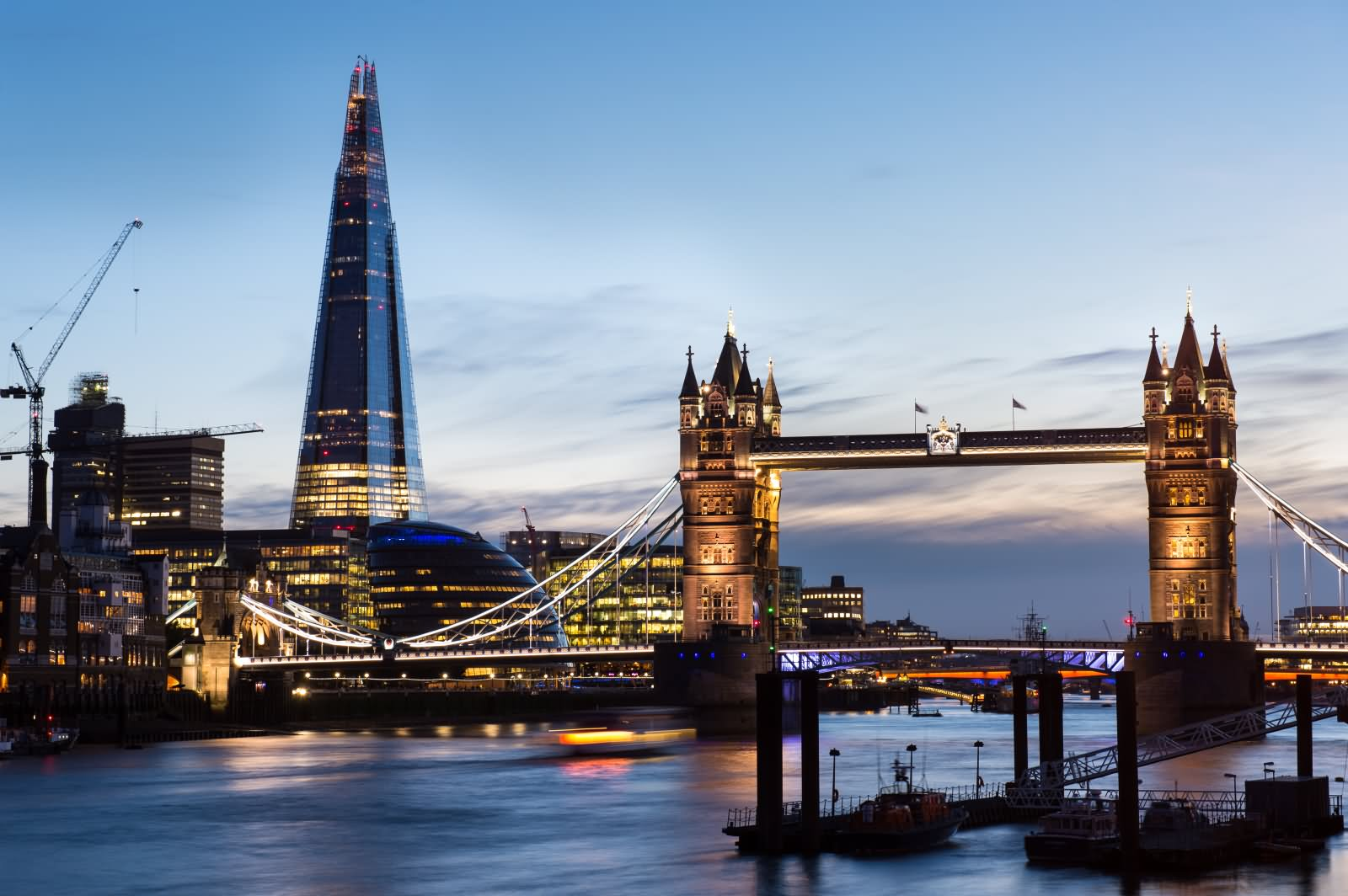 30 Most Incredible The Shard London Pictures And Photos