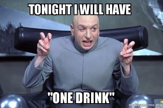 Image result for drinking meme
