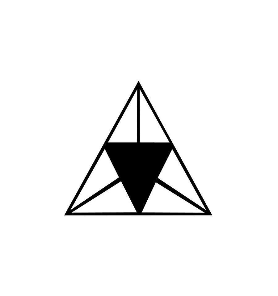 3d tatouage triangle signification galerie tatouage - Signification tatouage triangle ...