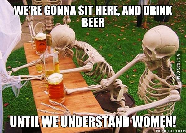 Funny Beer Drinking Quotes: 40 Very Funny Beer Meme Photos And Images