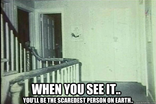 When You See It Scary Clown: 27 Most Funniest Scary Meme Photos And Images Of All The Time