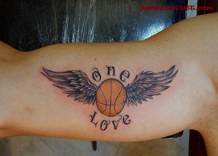 55+ Latest Sports Tattoos
