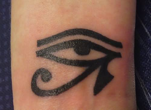 15+ Anubis Eye Tattoo Designs And Images