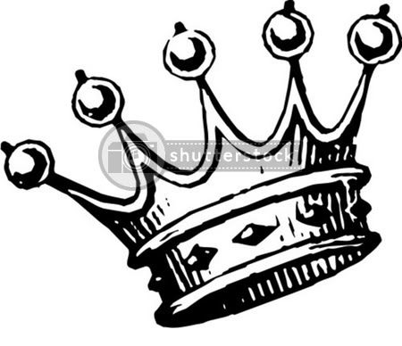 Gallery For gt King Crown Tattoo Drawing