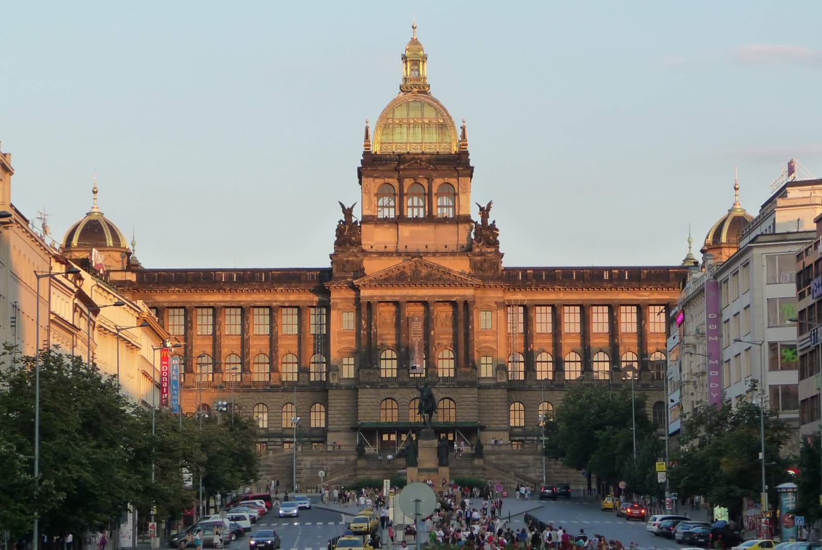 Image result for national museum prague
