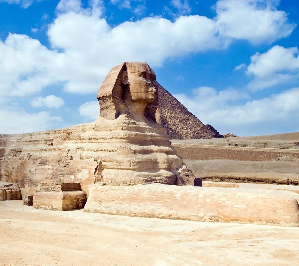 Great Sphinx of Giza Photo