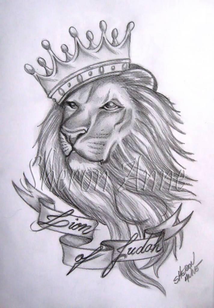 12 Unique King Tattoos Designs