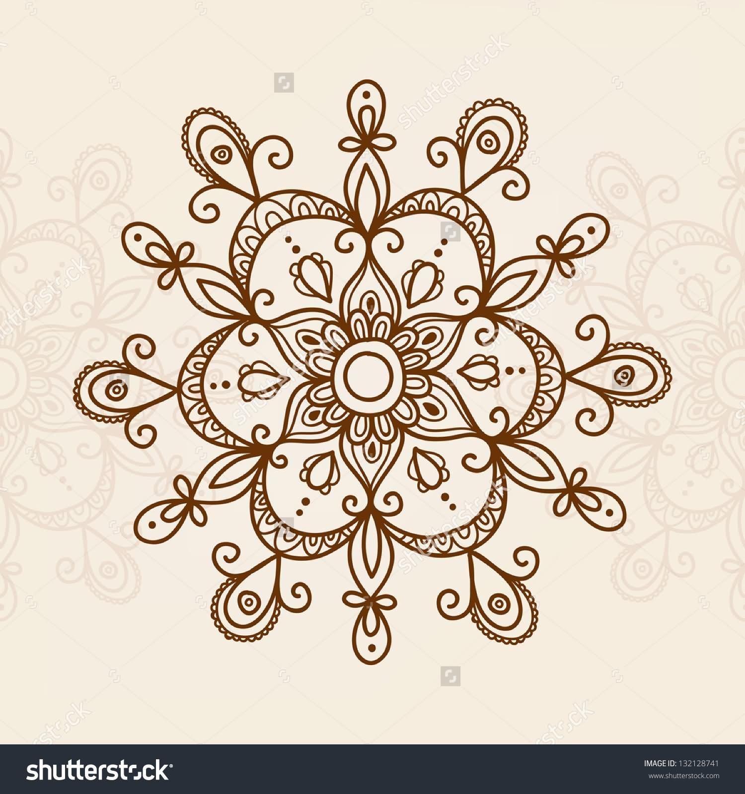 83a2ee1f5 12+ Beautiful Henna Tattoo Designs