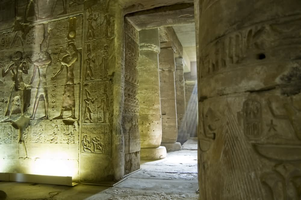 25 Beautiful Inside View Of Egyptian Pyramid Pictures And ...
