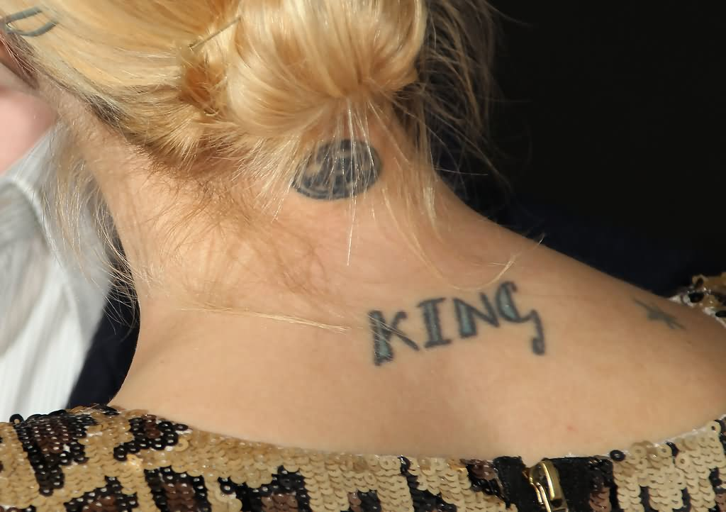 King And Queen Tattoo Font: 26+ King And Queen Tattoos