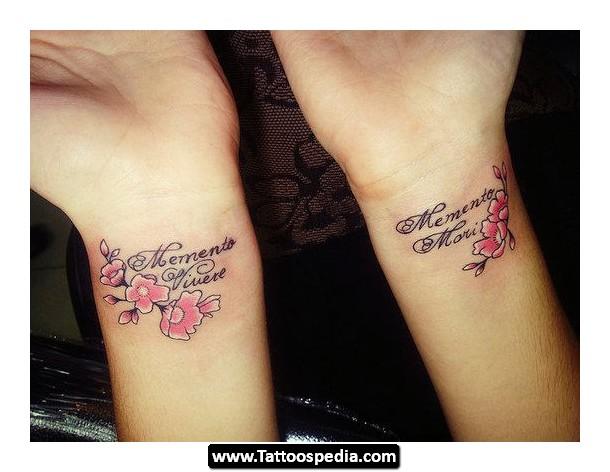 16 Orchid Wrist Tattoos Ideas