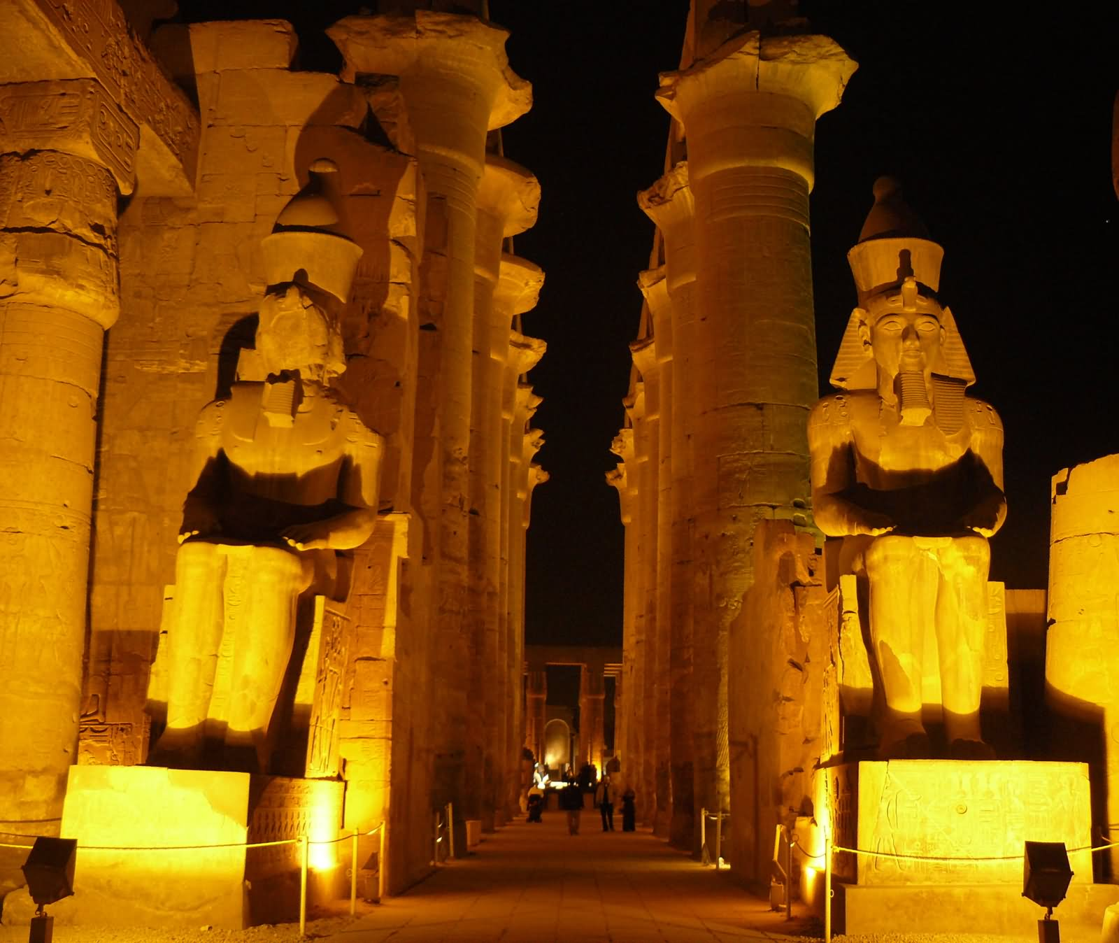 30 Very Beautiful Luxor Temple, Egypt Pictures And Images