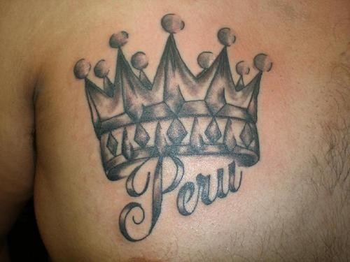43+ Incredible King Tattoos
