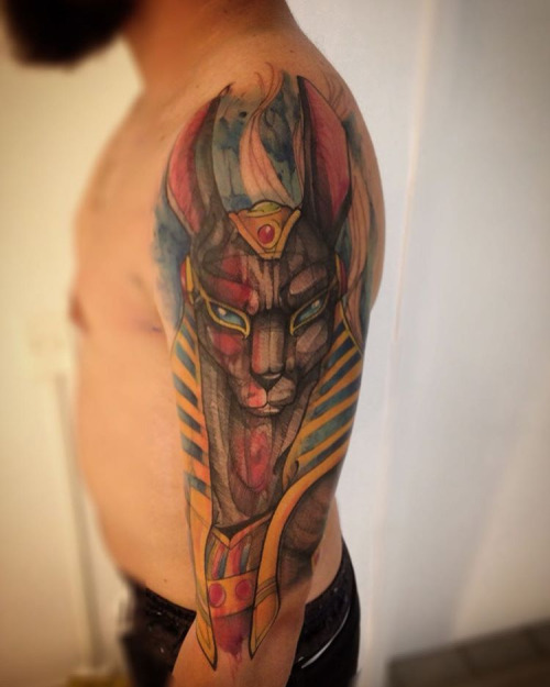 100+ [ Watercolor Tattoo Man ] | 60 Most Amazing ...