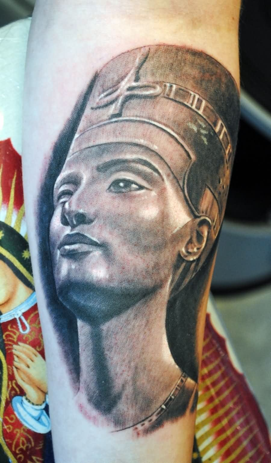 African King Tattoo | www.pixshark.com - Images Galleries ...