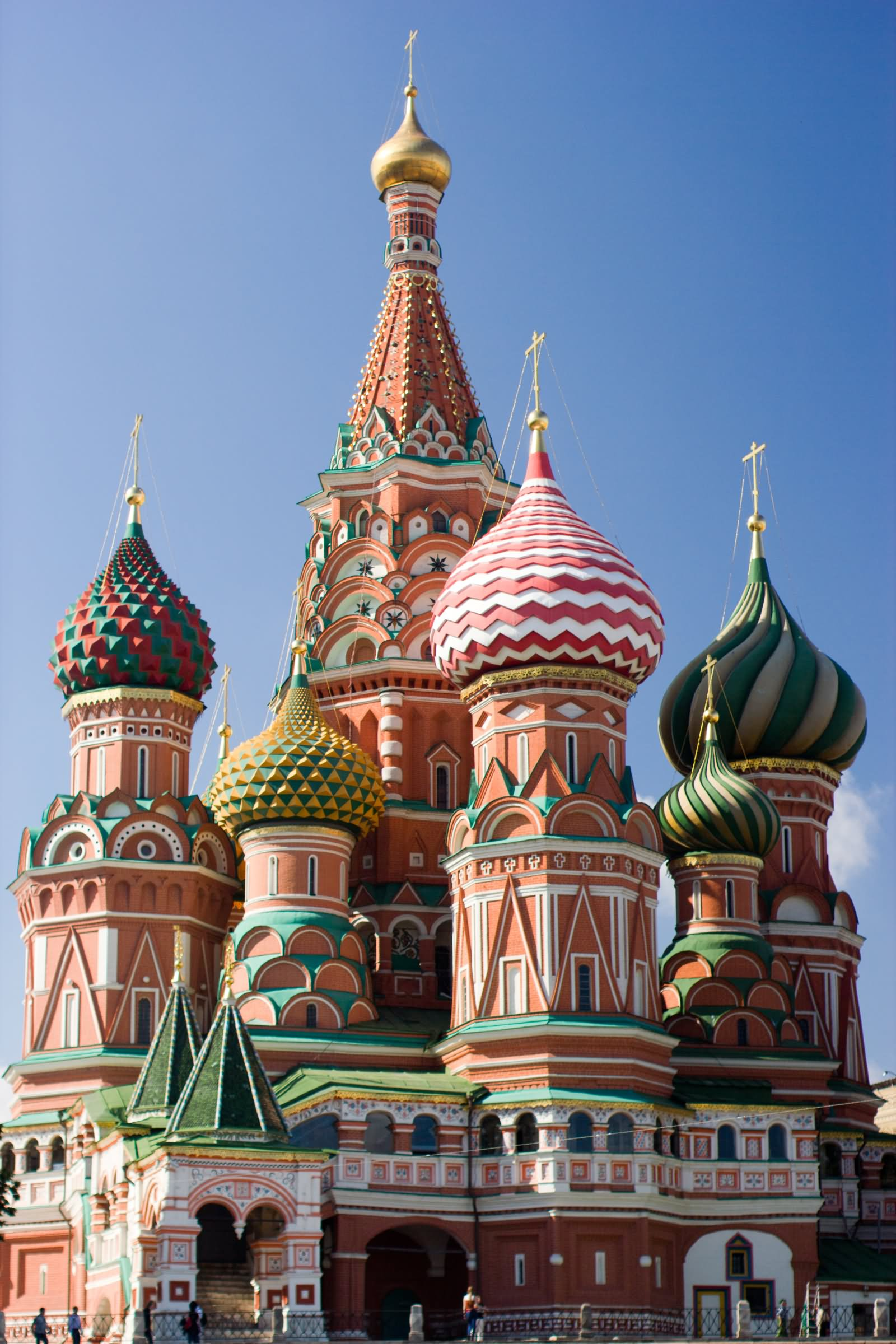 40 Most Beautiful Moscow Kremlin, Russia Pictures And Images
