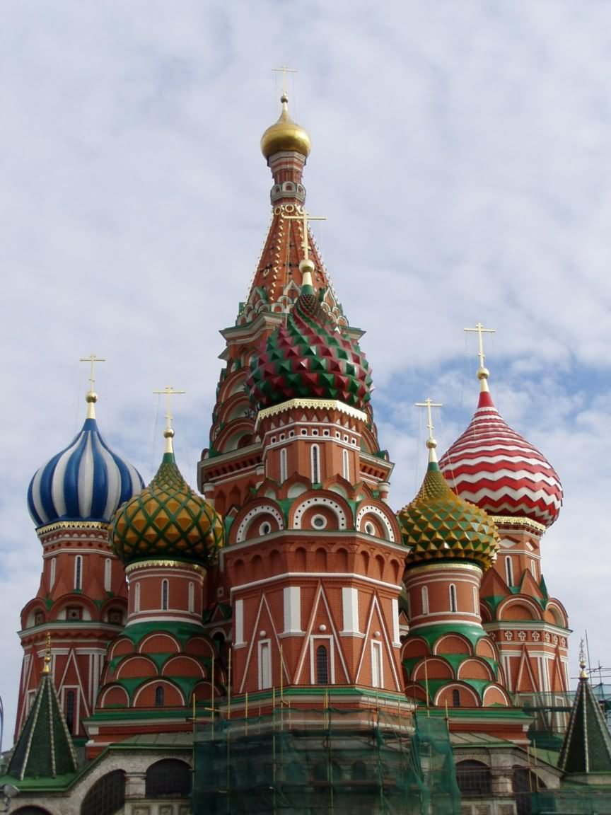 20 Incredible Interior View Images Of Moscow Kremlin Russia