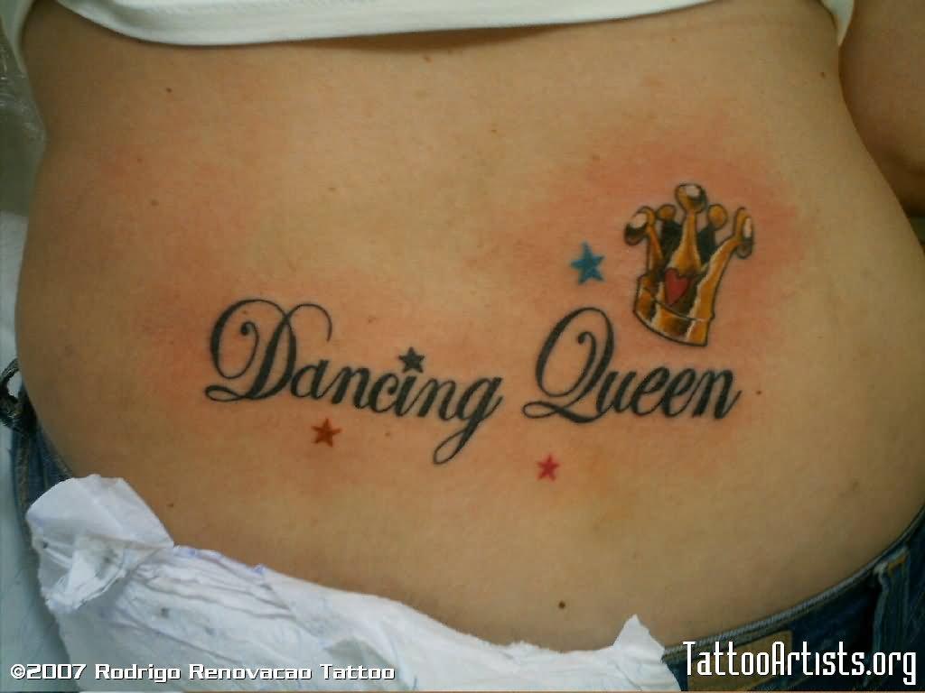 10+ Queen Tattoo Desig...