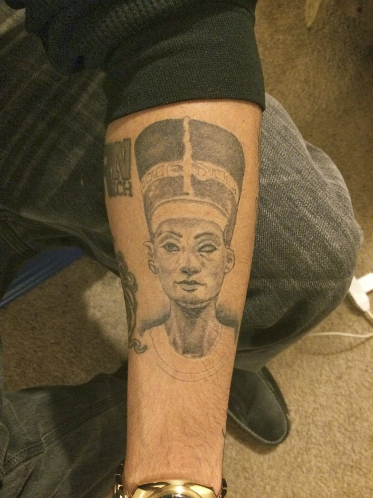 15 african queen tattoo designs and pictures