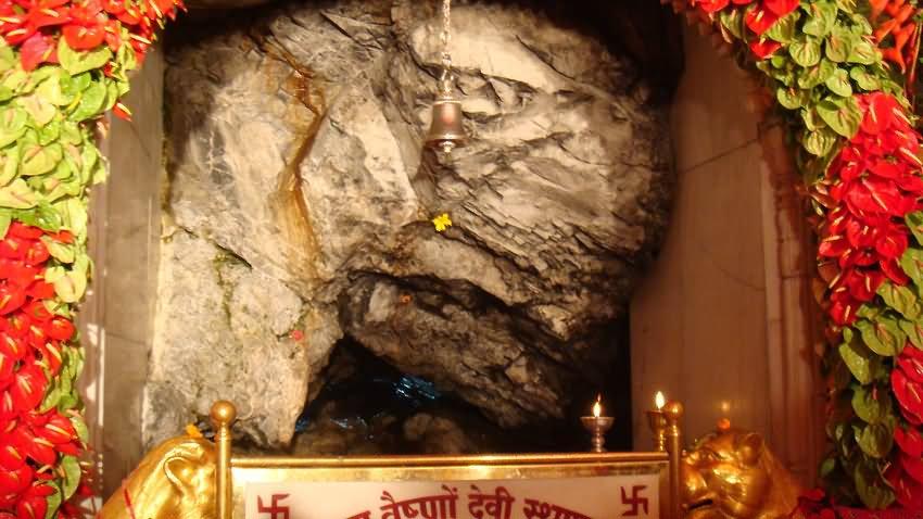 20 Beautiful Photos And Images Of Vaishno Devi Temple, Jammu
