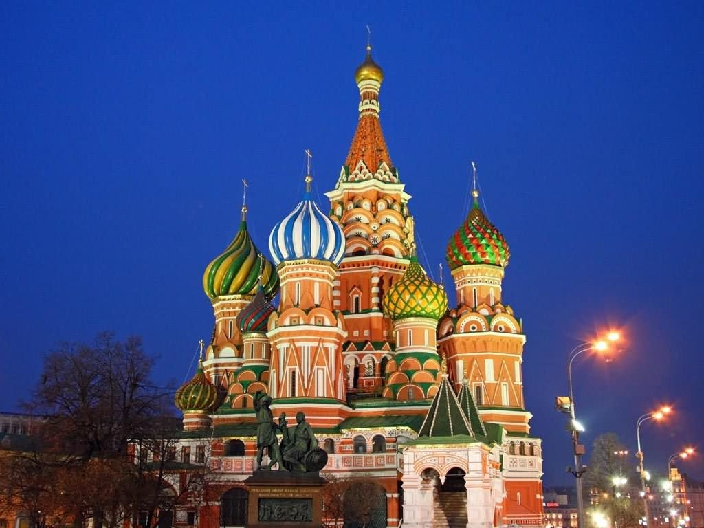 40 Most Beautiful Moscow Kremlin Russia Pictures And Images
