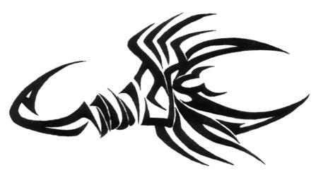 28 tribal scorpion tattoos rh askideas com tribal scorpion tattoo designs free tribal scorpion tattoo drawings