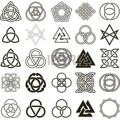 27 Latest Symbol Tattoos Designs Ideas on drawing symbols chart
