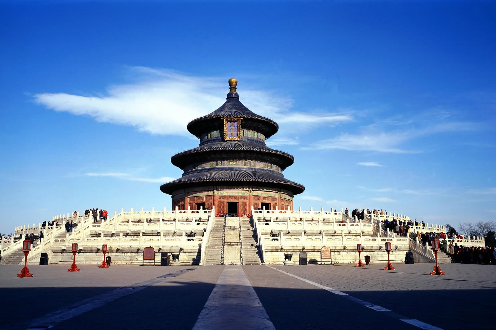 Image result for temple of heaven beijing