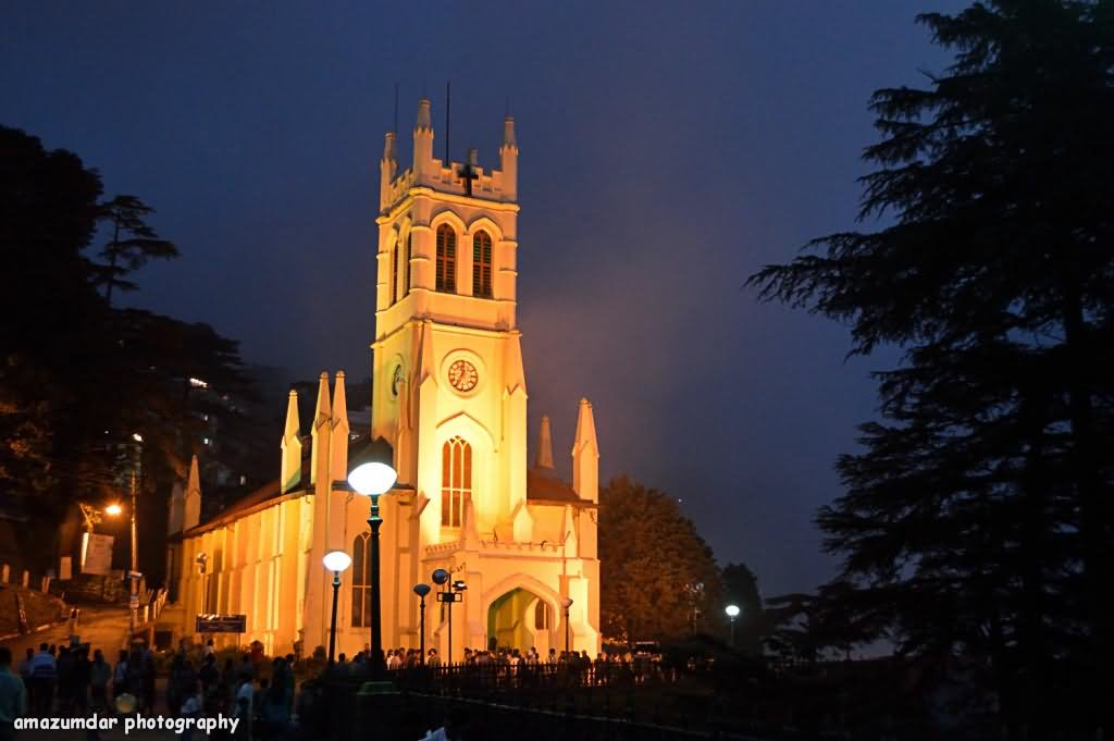 Christ Church Picture