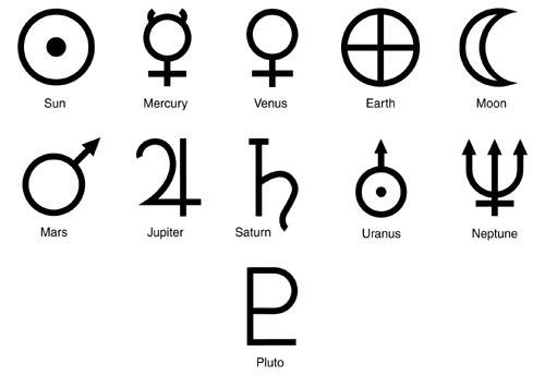 27 Latest Symbol Tattoos Designs Ideas