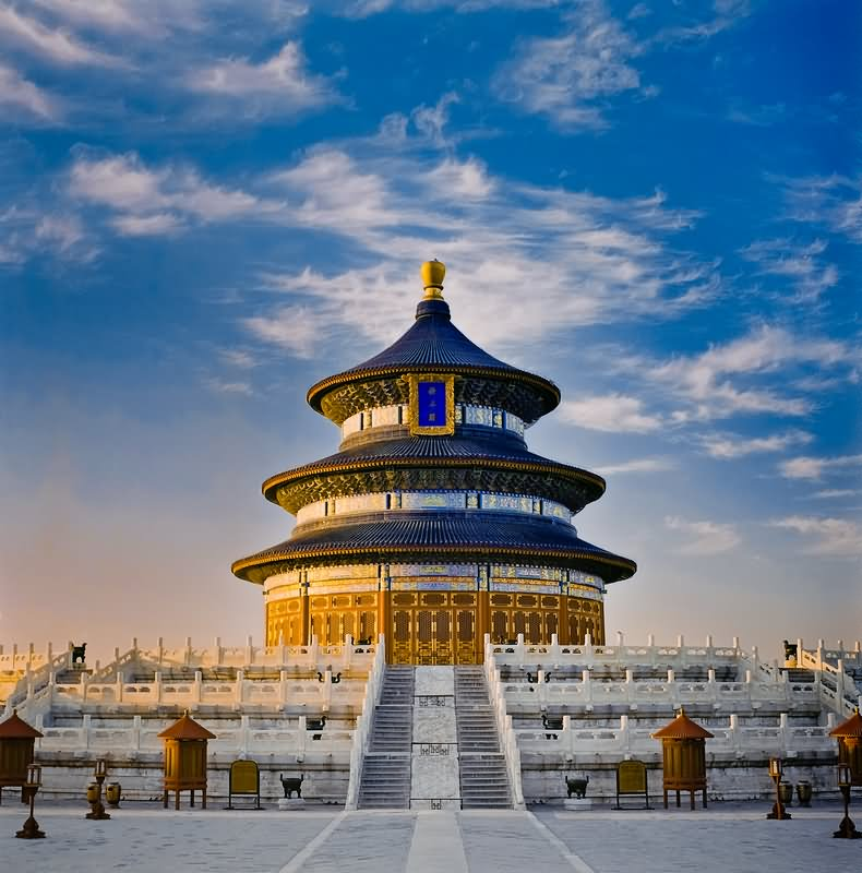 40 Beautiful Pictures And Photos Of Temple Of Heaven In