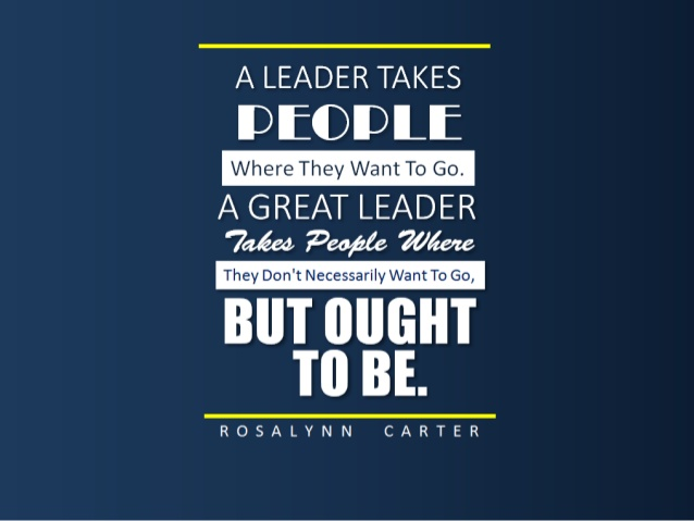 takes leader Learn how to build trust, credibility, and respect for both you and the organization by being an ethical leader.